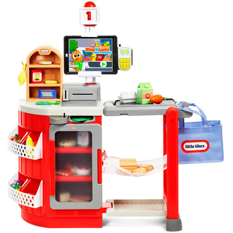 Little Tikes Shop 'n Learn™ Smart Checkout