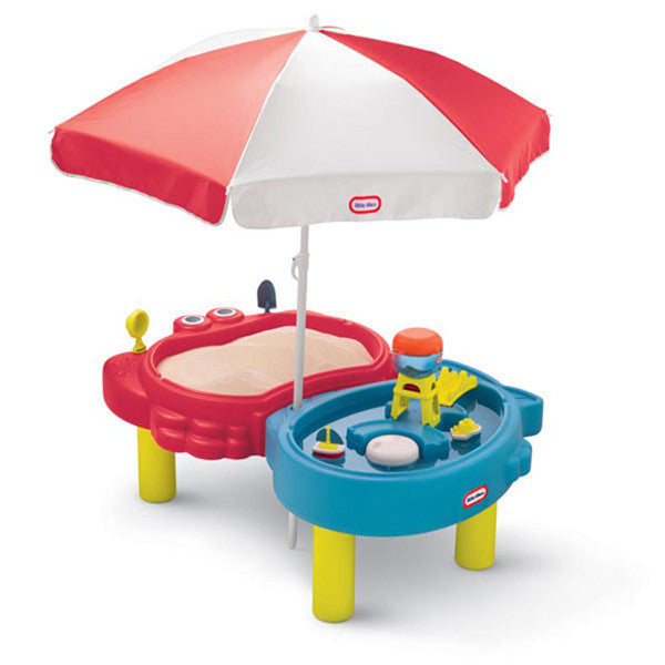 Little Tikes SAND & SEA Play Table - Little Baby