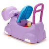 Little Tikes Scoot Around Animals™ - Hippo