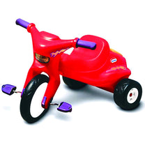 Little Tikes Tough Tyre Trike - Little Baby Singapore