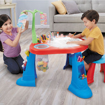 Little Tikes TRACING ART DESK