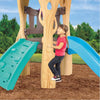 Little Tikes TREE HOUSE SWING SET - Little Baby Singapore - 2