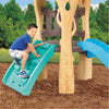 Little Tikes TREE HOUSE SWING SET - Little Baby Singapore - 3