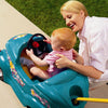Little Tikes 3L/9L SUNBURST COUPE - Little Baby