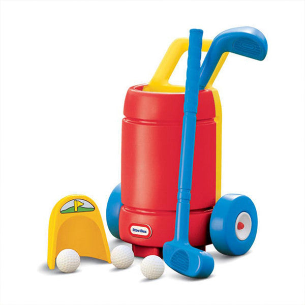 Little Tikes TotSports™ EASY HIT GOLF SET - Little Baby