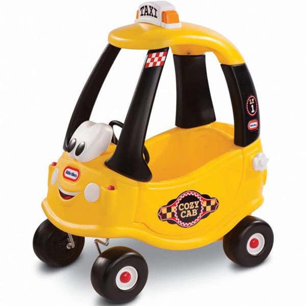 Little Tikes Cozy Coupe CAB - Little Baby