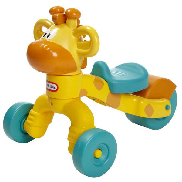 Little Tikes GO & GROW LIL' ROLLIN GIRAFFE - Little Baby