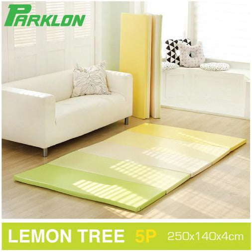 Parklon Lemon Tree_5P (NEW) - - Little Baby