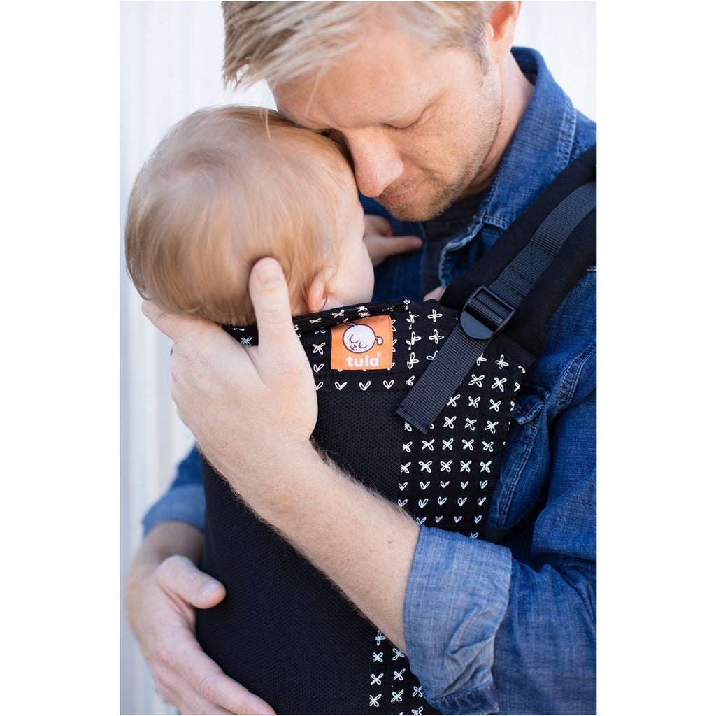 Coast Twinkle - Tula Baby Carrier (Standard)