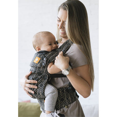 Tula Explore Baby Carrier - Gatsby (2021)