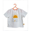 My Light Shines t-shirt for children by Glorious Seed your source of Christian inspired baby and children clothes