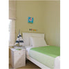 Brolly Sheets (Lime - Single Size) - Little Baby