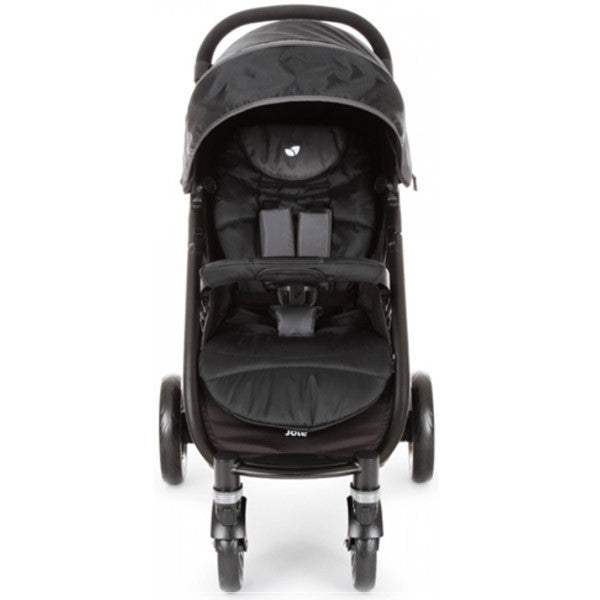 Joie Litetrax 4 Travel System MIDNIGHT