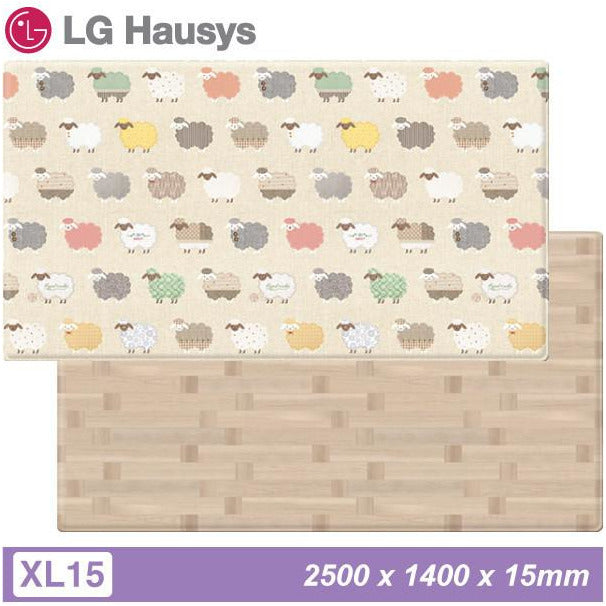 LG Hausys Little Lamb (size XL15) - Little Baby