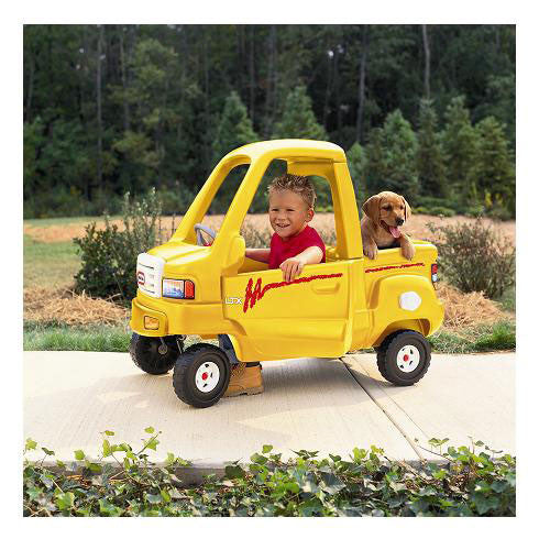 Little Tikes Pick Up Truck - Little Baby