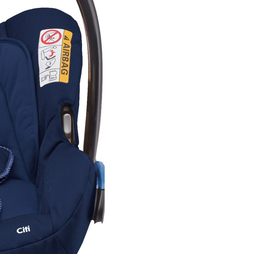 Maxi Cosi (10) Citi Infant Carrier - River Blue