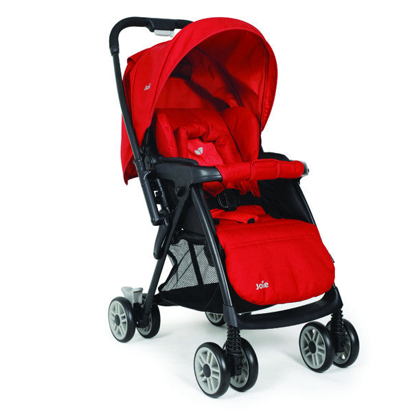 Joie Mirus POPPY RED - Little Baby