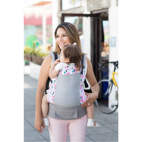 Coast Masterpiece - Tula Baby Carrier (Standard)
