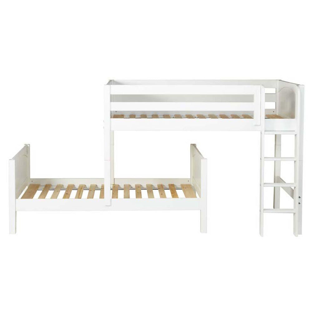 Maxtrix Parallel Bed w Straight Ladder