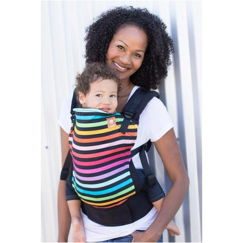 Mia - Tula Baby Carrier (Toddler)