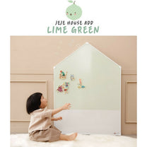 Momsboard JeJe House Add – lime green (M)