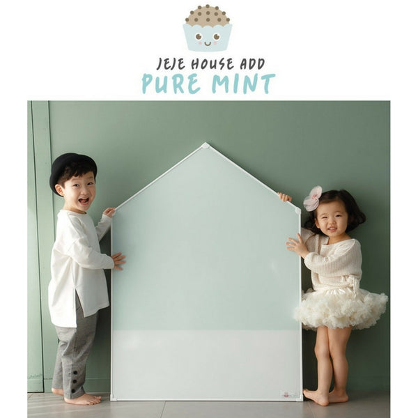 Momsboard JeJe House Add – pure mint (M)