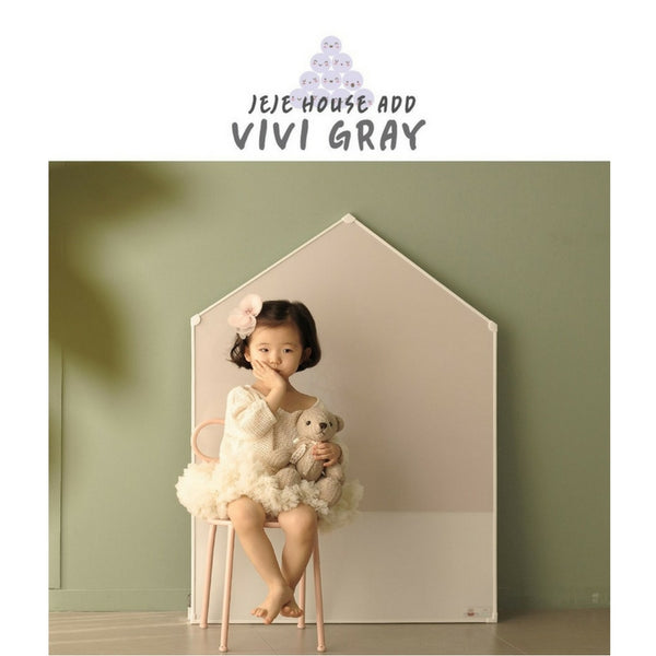 Momsboard JeJe House Add – vivid gray (M)