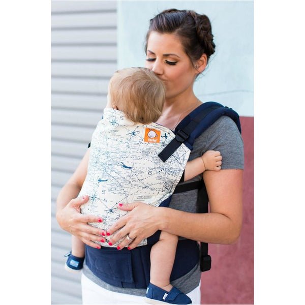 Navigator - Tula Baby Carrier (Standard) - Little Baby