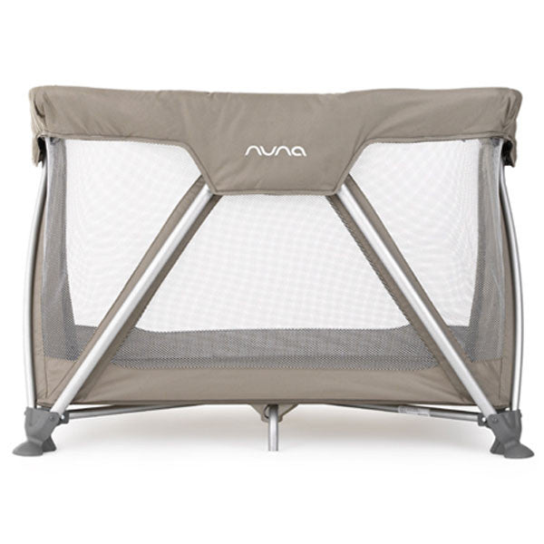 Nuna Sena Travel Cot (Safari) - Little Baby