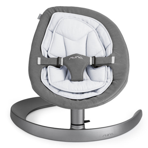 Nuna Leaf Curv FRENCH GREY - Little Baby