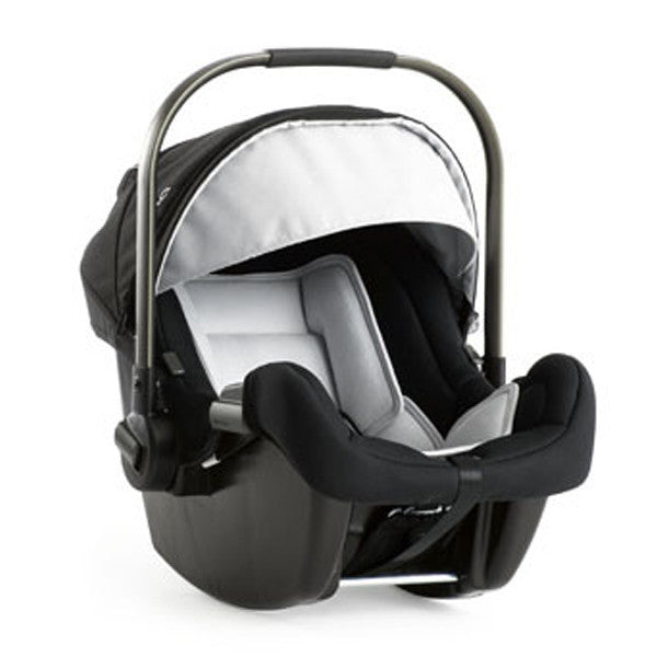 Nuna Pipa Midnight (Black) - Little Baby Singapore
