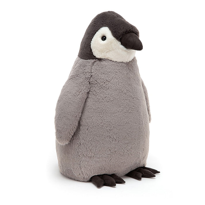 JellyCat Percy Penguin - Huge H51cm