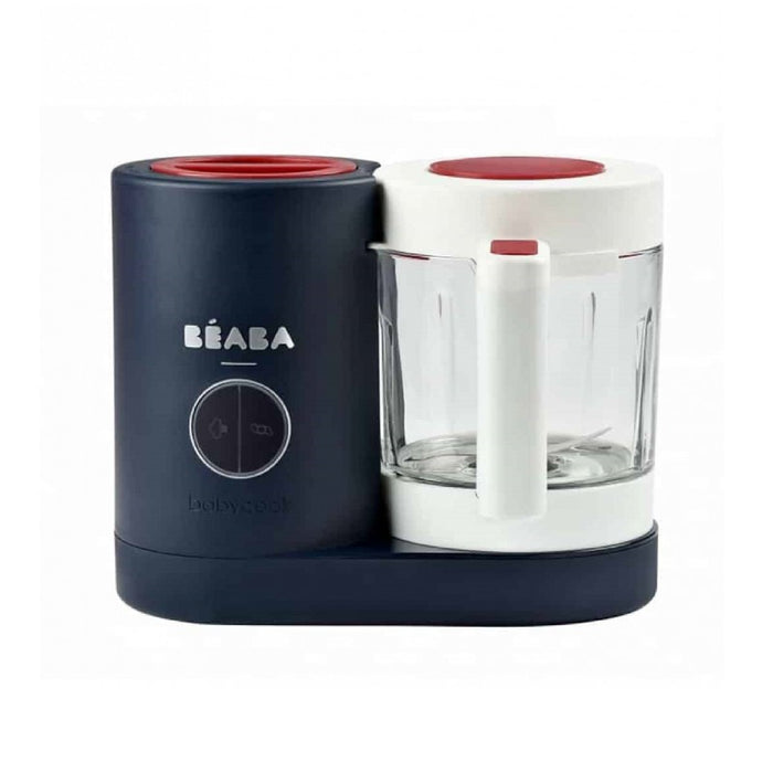 BEABA Babycook Neo Limited Edition Little Frenchie - BS Plug