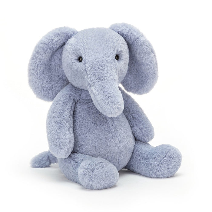 JellyCat Puffles Elephant - Medium H32cm