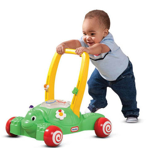 Little Tikes 2-in-1 PUSH 'n PLAY TURTLE™
