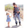 Coast Peak (Exclusive) - Tula Baby Mesh Carrier (Toddler)