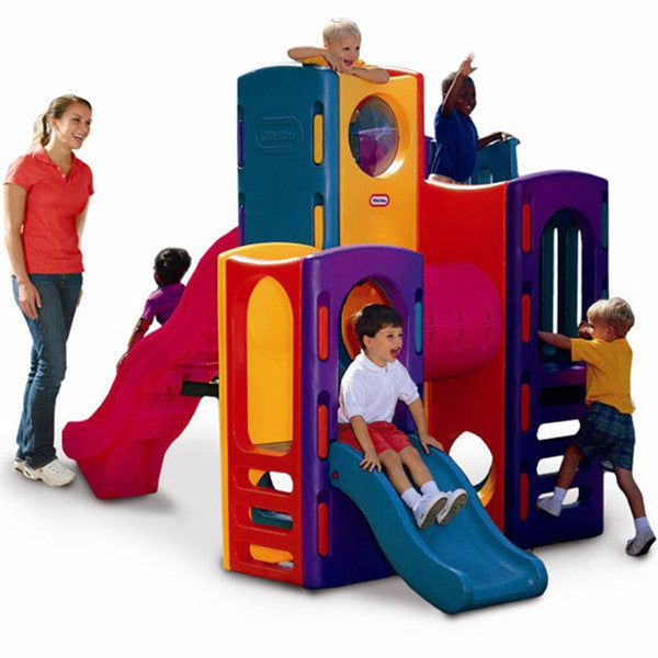 Little Tikes PLAYGROUND - Little Baby
