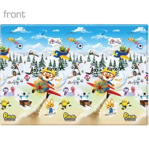 Parklon Playmat - Pororo Flying Plane - Little Baby