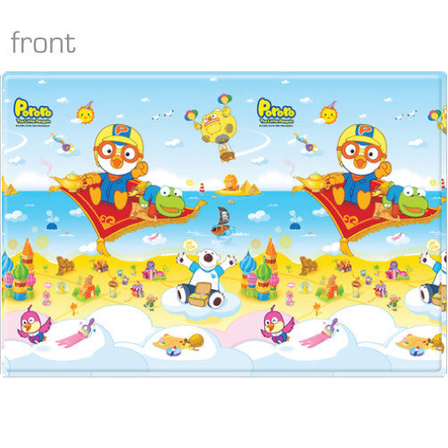 Parklon Playmat - Pororo Magic Carpet - Little Baby
