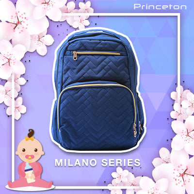 Milano Series Diapers Bag