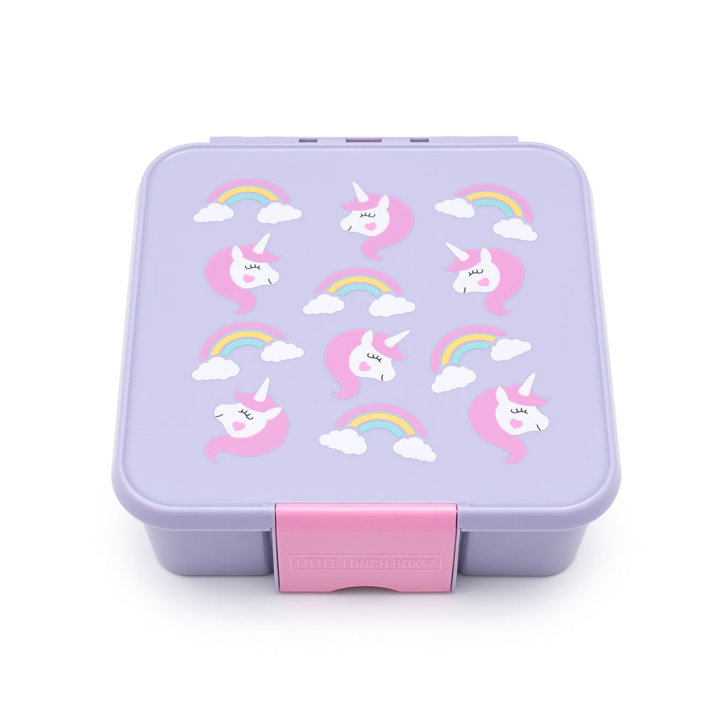 Little Lunch Box - Bento Five – Unicorn