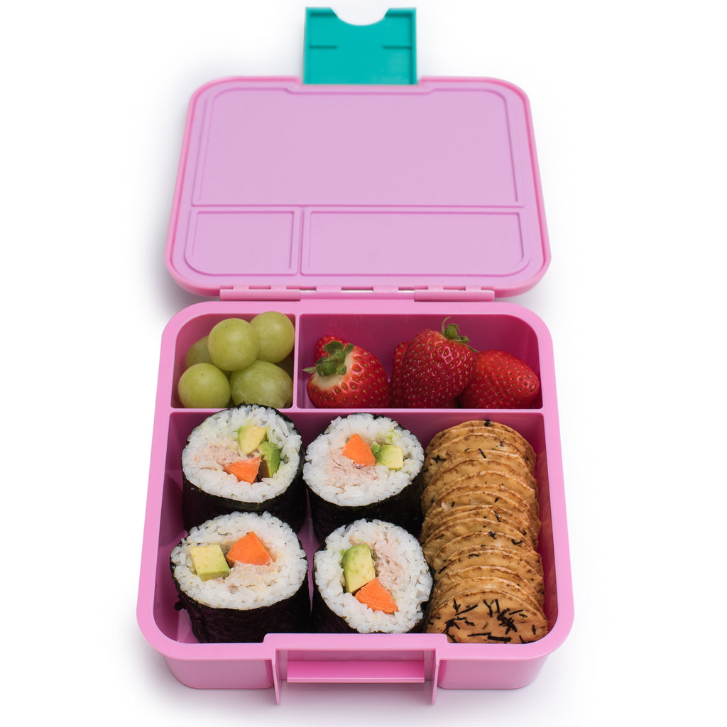 Little Lunch Box - Bento Three – Watermelon