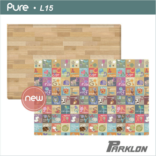 Parklon PURE Animal A-Z (size L15)