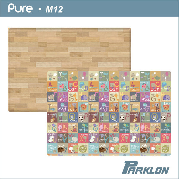Parklon PURE ANIMAL A-Z (SIZE M12)