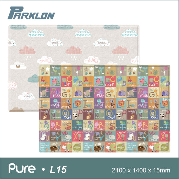 Parklon Pure Animal Cloud Bebe (size L15)