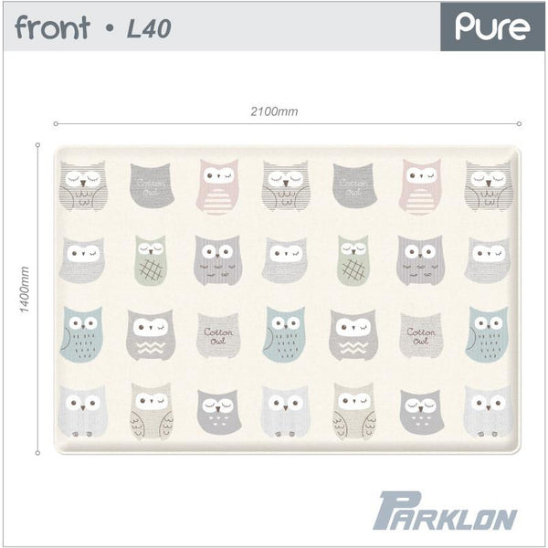 Parklon PURE Cotton Owl (L40)