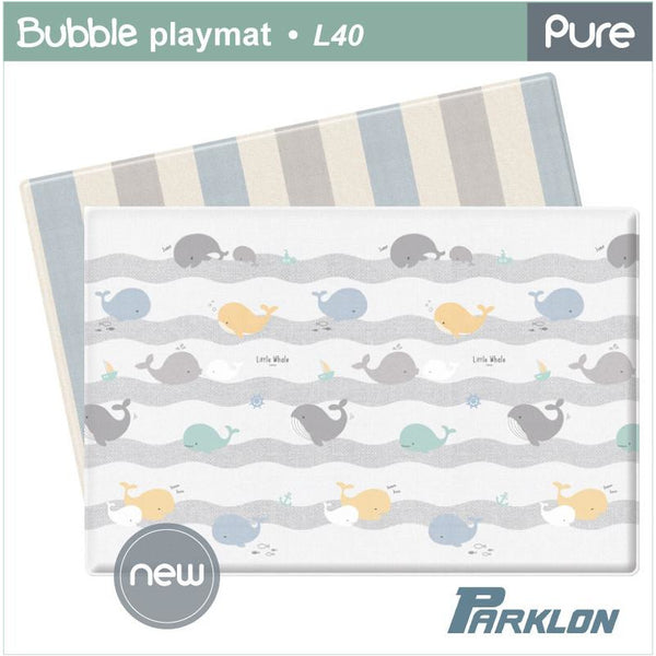 Parklon PURE HAPPY WHALE (size L40)