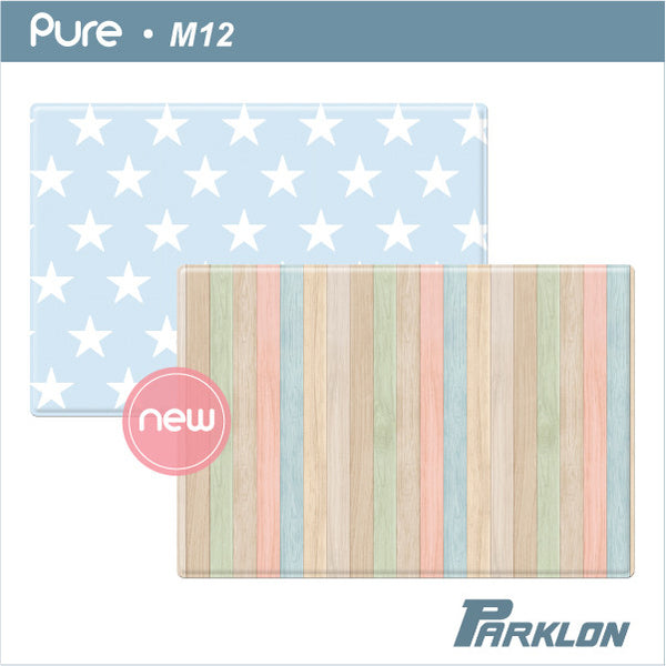 Parklon PURE COLOUR WOOD (SIZE M12)