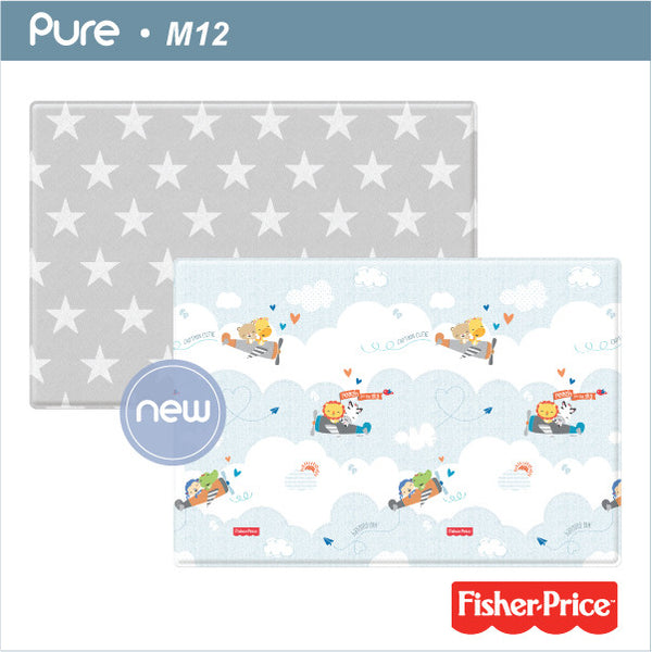 Fisher Price Pure Flying Planes (M12)