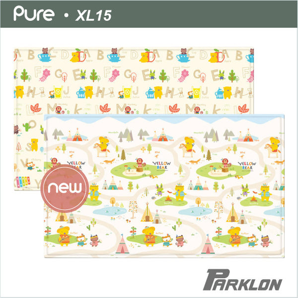 Parklon PURE YELLOW BEAR APACHE (XL15)